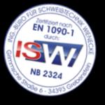 Siegel ISO