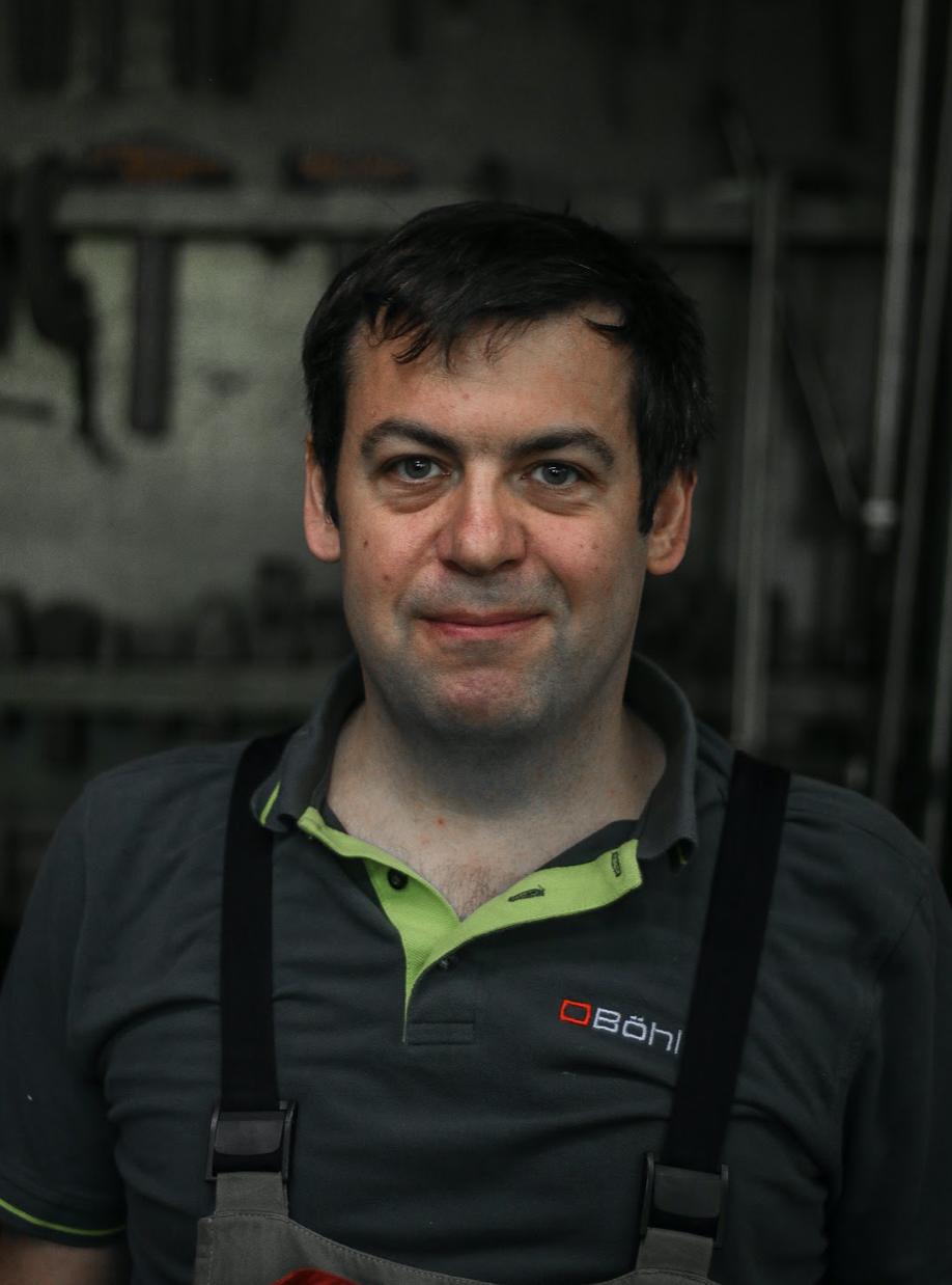 Bernd Schächtle