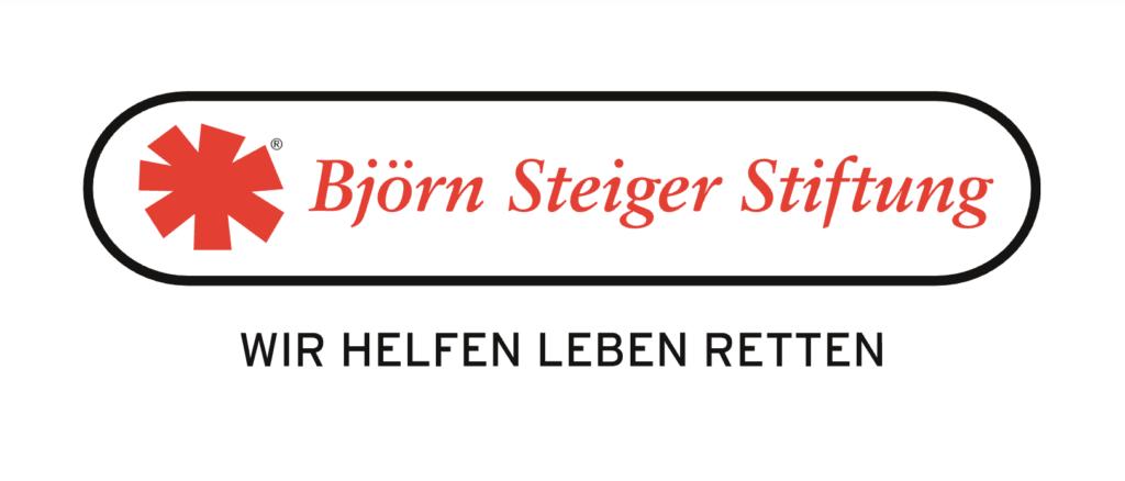Logo Steiger Stiftung